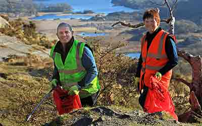 Kerry County Cleanup 2017