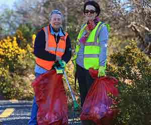 KWD County Cleanup 2017