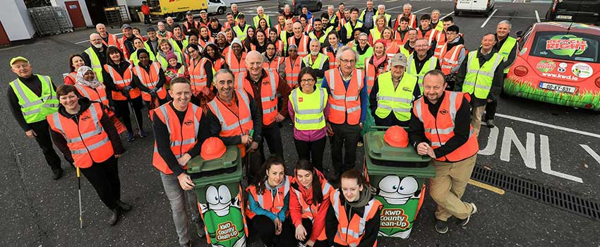 Kerry County Cleanup 2019