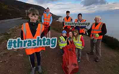 Kells County Cleanup 2019